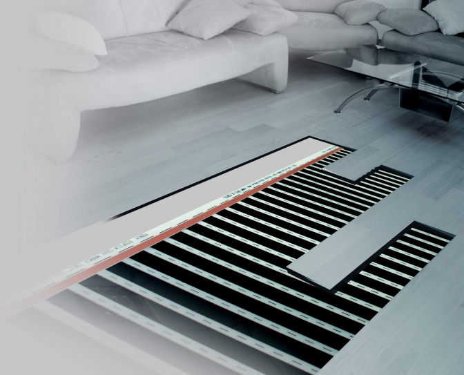Vinyl Vloer Vloerverwarming : Heatnet vloerverwarming het adres voor uw vloerverwarming