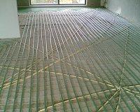 Heatnet vloerverwarming